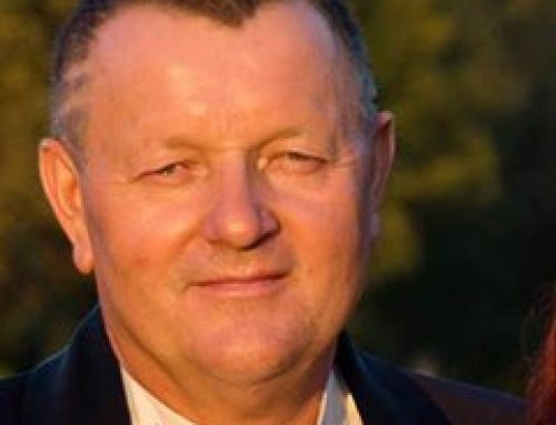 Marek Cieślar – dyrektor ośrodka