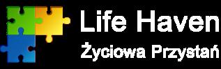 Life Haven Prywatny Ośrodek Pomocy Psychologicznej i Terapii Uzależnień – Ustroń Logo