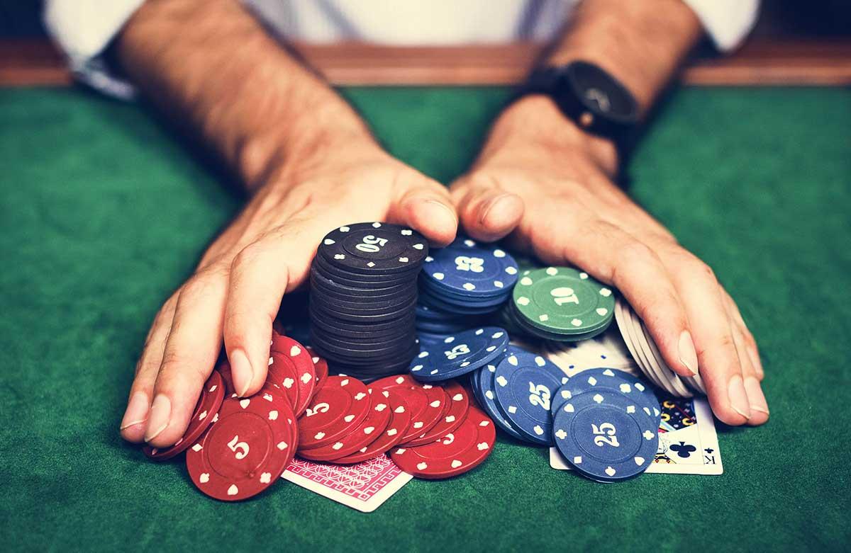 Terapia uzależnienia od hazardu