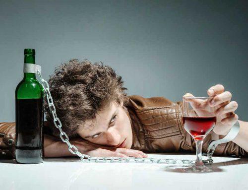 Terapia uzależnienia od alkoholu
