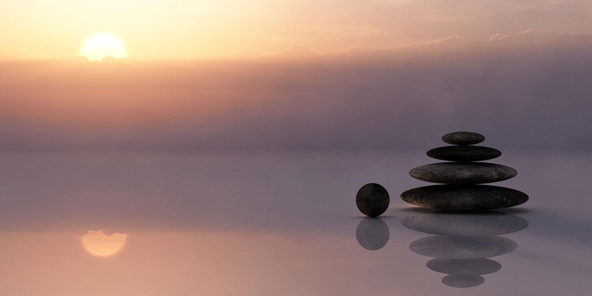 Przywracanie stabilności i harmonizowanie umysłu