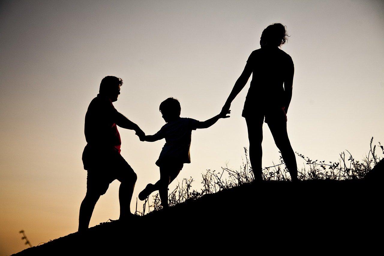 Pomoc dla rodzin osób uzależnionych