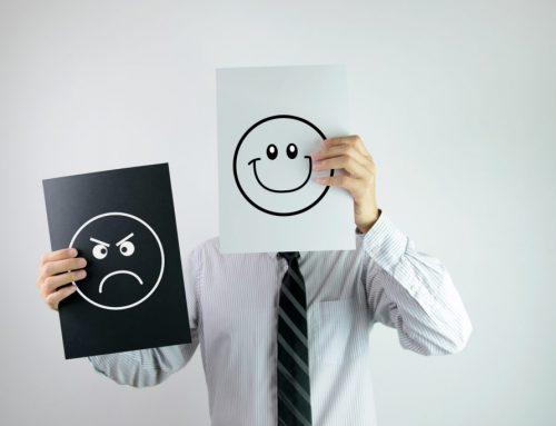 Terapia zaburzeń emocjonalnych